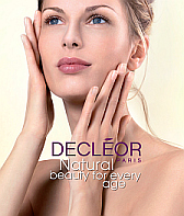 DeCleor Face Products