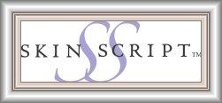 Skin Script Facial Products